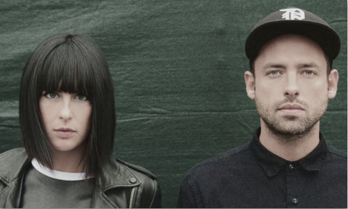 Phantogram is just one of the many national acts playing at the 12th McDowell Mountain Music Festival, taking place from March 27-29. The lineup to the nonprofit festival was announced Saturday at Copper Blues in downtown Phoenix. (Courtesy of MMMF)