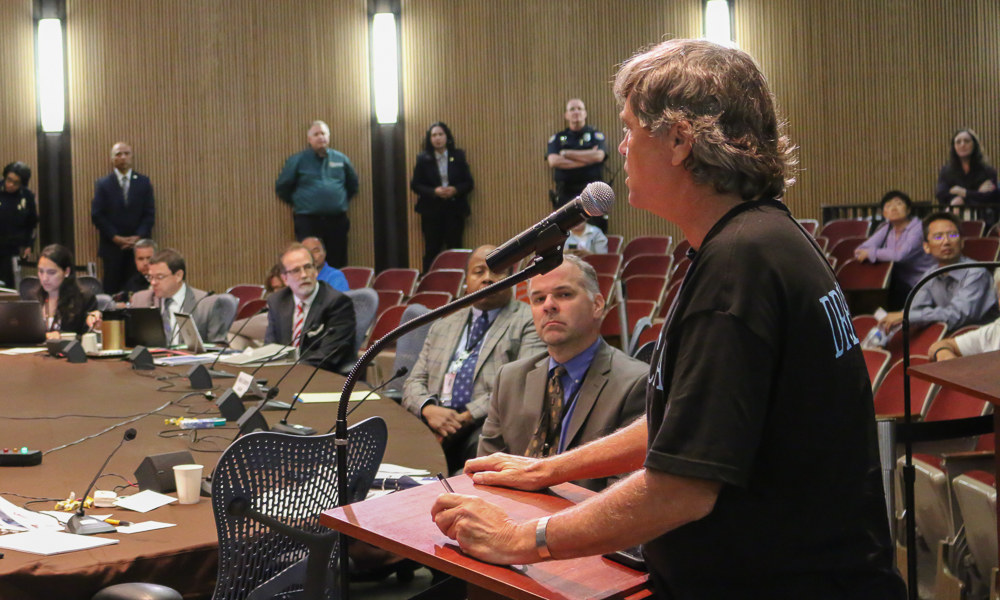City Council blocks civilian review of police